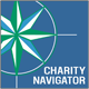 Charity navigator 3 star rated